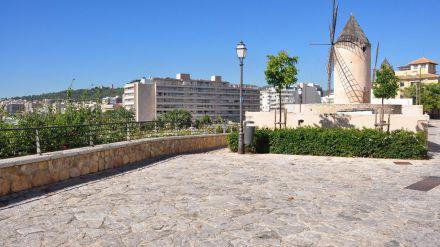 Santa Catalina, el barrio más in de Palma