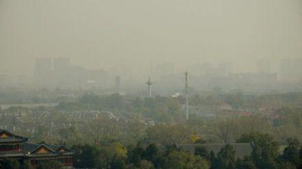 El mundo se enfrenta a una 'pandemia' de contaminación atmosférica