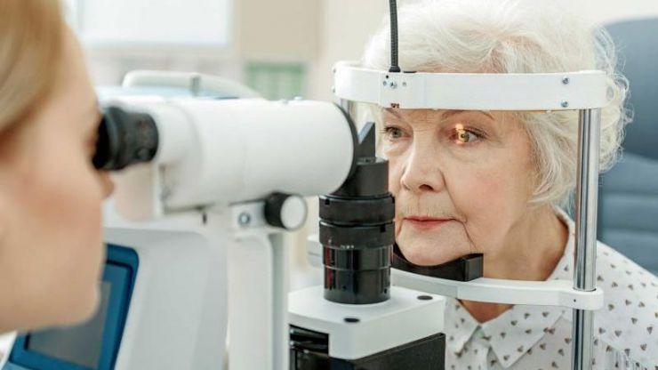Más de un millón de personas en España tiene glaucoma