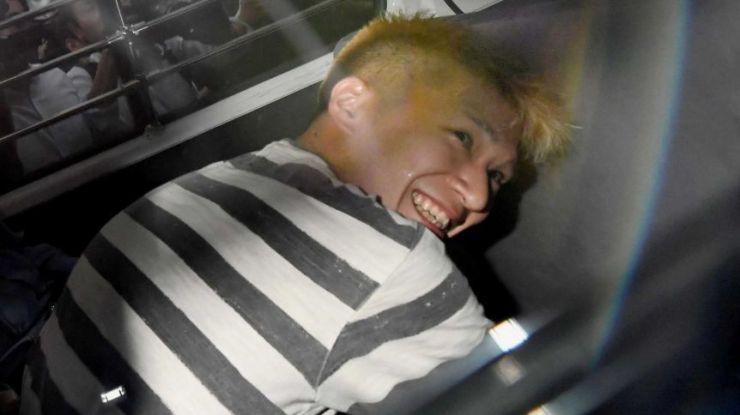 Condenado a muerte por asesinar a 19 personas con discapacidad en Japón