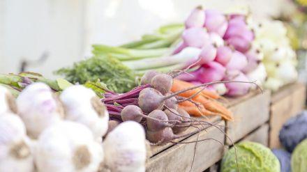 La Junta destaca la normalidad en el suministro de productos agroalimentarios ante el Covid-19