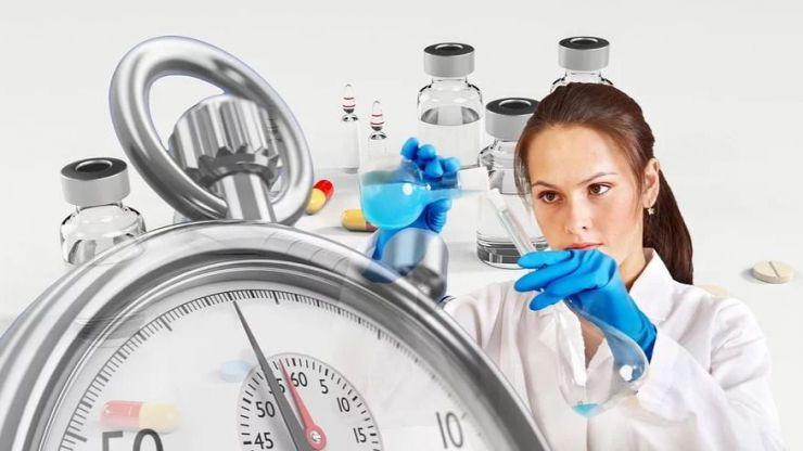 Sanidad trabaja en un proyecto para realizar test rápidos de diagnóstico del COVID-19