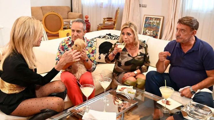 'Gourmet Edition' revalida liderato y 'Planeta Calleja' dice adiós con récord