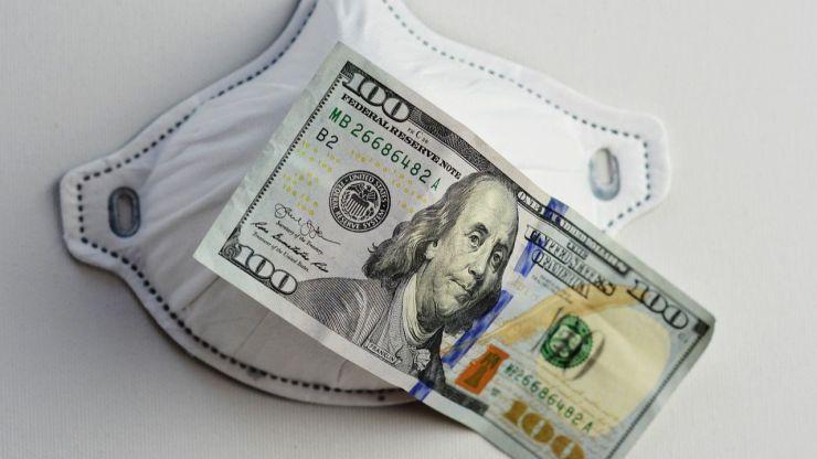 Covid-19: El Bundesbank alemán dice que el dinero no representa riesgo de contagio