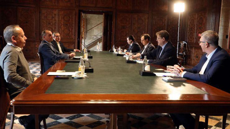 Puig anuncia medidas por valor de 97 millones de euros ante la crisis del coronavirus