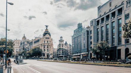 Coronavirus: La contaminación en las ciudades se desploma