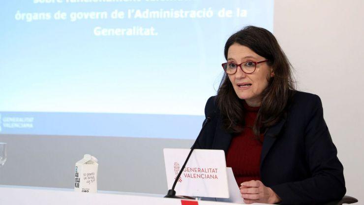 El Consell refuerza la atención de las mujeres víctimas de violencia de género