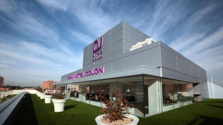 La Comunidad de Madrid habilita más hoteles para pacientes con Covid-19