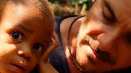 Llega a Cuatro 'Mzungu: Operación Congo'