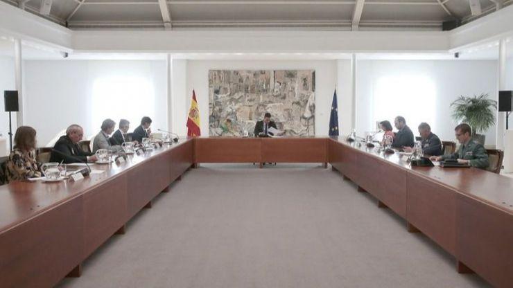 España registra nuevo récord: 514 muertos en un día por coronavirus y un total de 39.673 contagiados