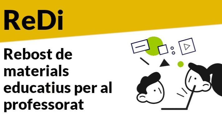 'Rebost Digital', una web con material didáctico para todas las etapas educativas
