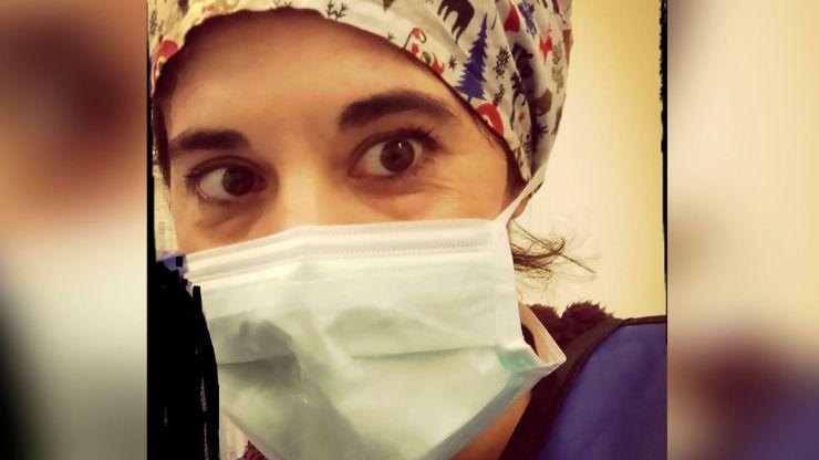 Covid-19: Una enfermera se suicida por miedo a haber contagiado a otras personas