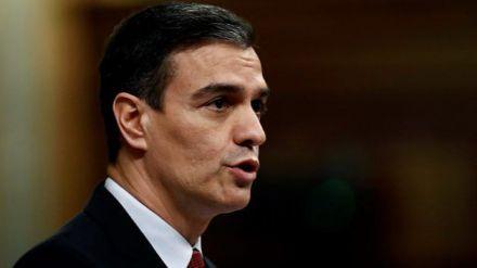 Sánchez pide 'tiempo' a los ciudadanos para vencer al virus