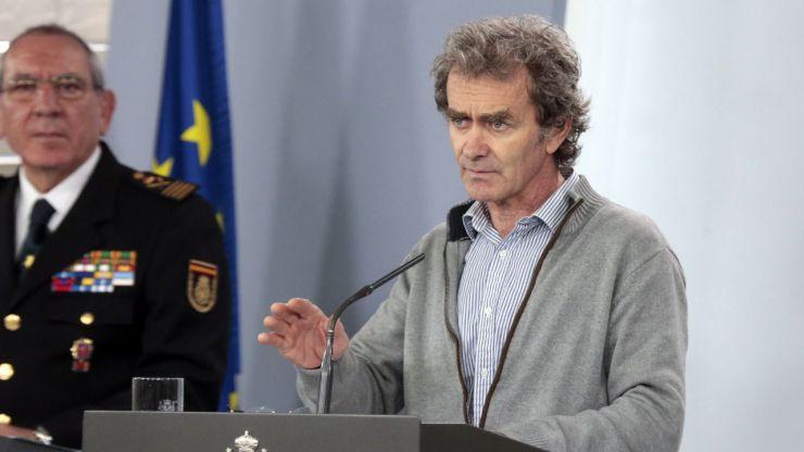 El coronavirus no se detiene en España marcando nuevo récord de muertes diarias y casi 80.000 contagios