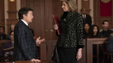 El 9 de abril regresa 'The Good Fight' (T4) a Movistar Series
