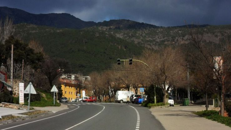 A prisión por matar a su compañero de piso en Piedralaves (Ávila)