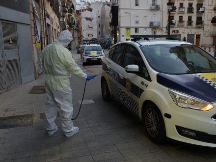 Valencia garantiza los servicios sociales, de seguridad y de abastecimiento esenciales para la ciudadanía