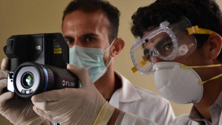 Los servicios esenciales de salud no pueden detenerse por la pandemia del coronavirus