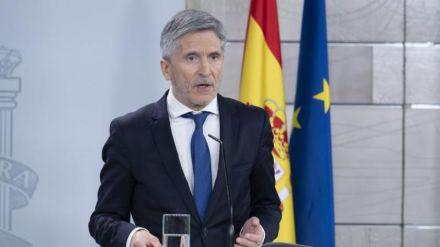 El tráfico cae un 34% en Madrid el primer día de cierre de la actividad económica no esencial