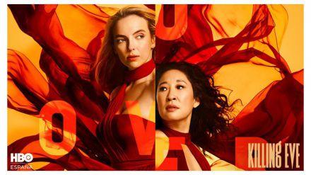 'Killing Eve' adelanta el estreno de su tercera temporada