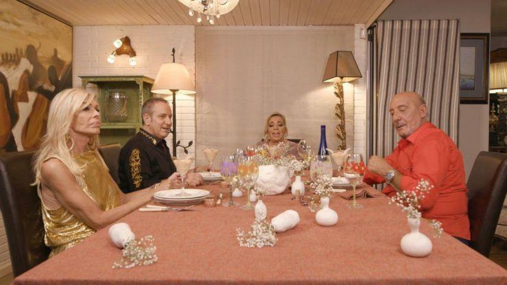 Carmen Borrego gana 'Ven a cenar conmigo: Gourmet Edition' con máximo de temporada