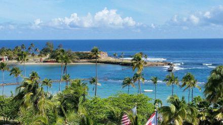 Seis planes de turismo sostenible en Puerto Rico
