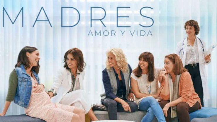 'Madres. Amor y vida', seleccionada en el Fresh TV de Ficción de MIPTV 2020