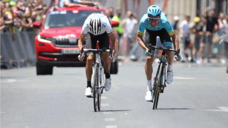 Jaén será la sede del Campeonato de España de Ciclismo de Carretera 2020