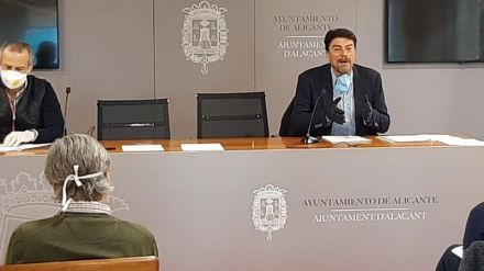 Alicante pone en marcha una Oficina de Gestión de Ayudas al Sector Económico (OGASE)