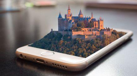 Las mejores webs de realidad virtual para viajar desde casa durante la cuarentena