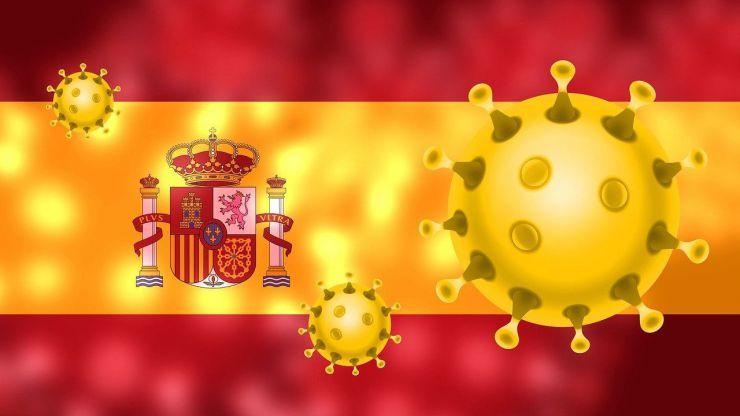 España suma 932 muertes más por coronavirus en un día y supera a Italia en número de contagios