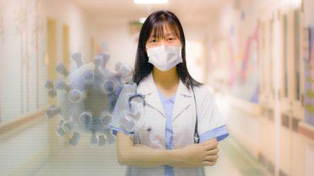 700.000 sanitarios denuncian que las recomendaciones del Gobierno les ponen en riesgo frente al Covid-19