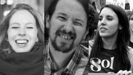 Lilith Verstrynge y Pablo Iglesias: la polémica de la cuarentena