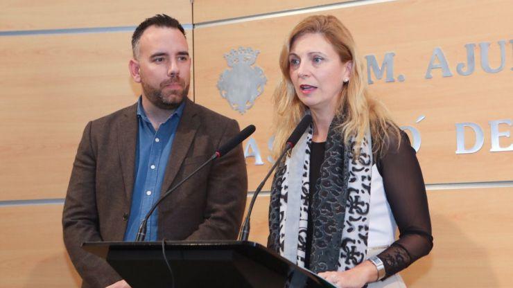 Castelló conecta a casi 1.500 personas a través de las aulas virtuales de talleres para gente mayor