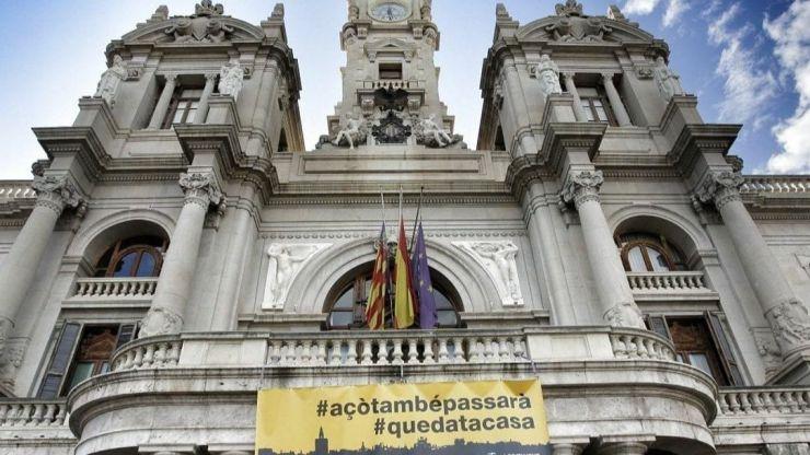 El Ayuntamiento de Valencia recuerda las medidas que facilitan el pago del IBI