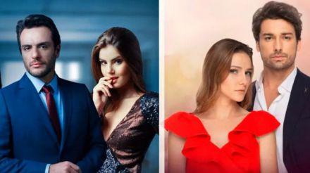Divinity celebra su 'Viernes de Pasión' con el estreno de 'Verdades secretas' y el final de 'No sueltes mi mano'