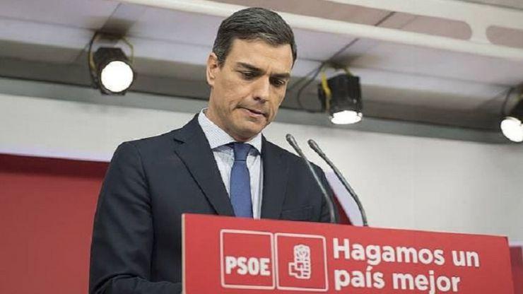 Pedro Sánchez y 'Al Rojo Vivo' durante la crisis del ébola