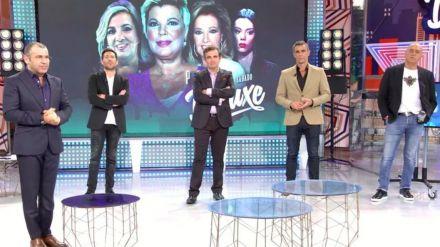 Telecinco, cadena más vista de la Semana Santa con mayor consumo de televisión de la historia