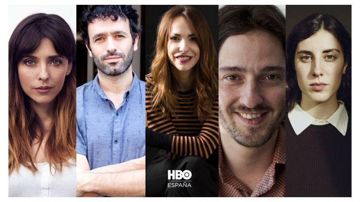HBO España apuesta por 'En casa', una serie antológica sobre el confinamiento desde el confinamiento