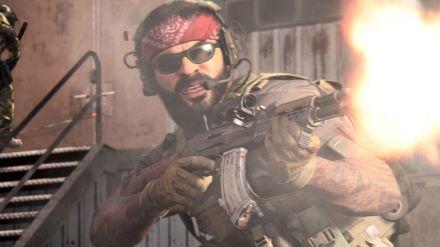 Call of Duty: Modern Warfare fue el juego más descargado de PlayStation Store en marzo