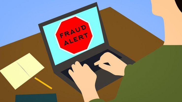La Policía alerta de una campaña masiva de intentos de ciberestafa mediante sextorsión