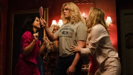 Este jueves regresa 'Riverdale' con su esperado episodio musical
