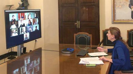 El Ayuntamiento de Castelló celebrará el 22 de abril el primer pleno telemático ante la covid-19