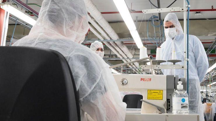CIS: El PSOE baja en intención de voto durante la pandemia mientras PP y Cs suben