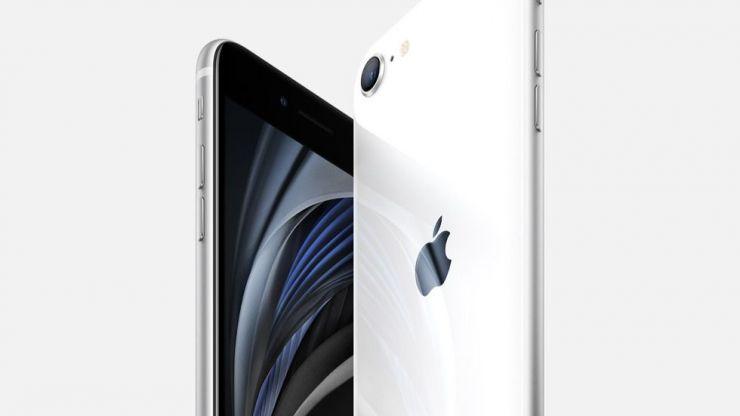 Nuevo iPhone SE: potencia y diseño en el dispositivo más asequible de Apple