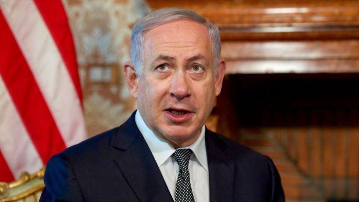 Netanyahu y la Alelopatía, a su lado nadie... crece