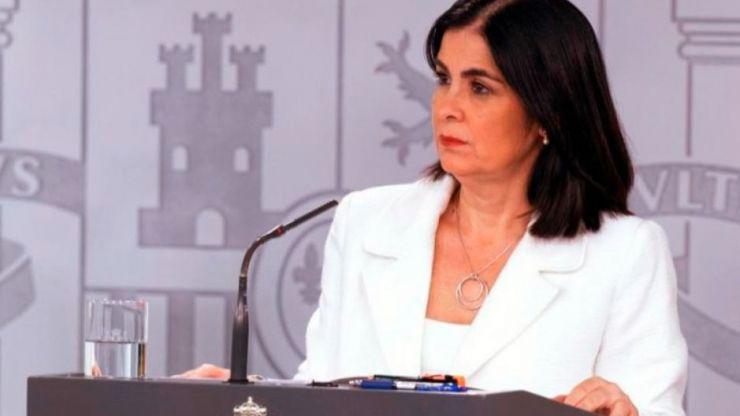 El Gobierno aboga por un mismo método en toda España para el cómputo de fallecidos