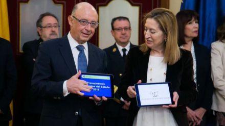 España encadena dos años sin Presupuestos y mantiene con vida los de Montoro