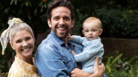 Pierde la pierna a cuenta del coronavirus el conocido actor Nick Cordero