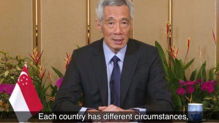 Singapur amplía el confinamiento hasta junio con solo 11 muertes por coronavirus